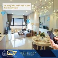 căn hộ cao cấp liền kề phú mỹ hưng q7 157 tỷ căn 54m2