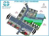 hiệp phú diamond trung tâm q9 dt 50 100m2 shr xd tự do tt 30 nhận sh mode lh 0933930239