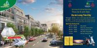 hot chính thức mở bán dự án long tân city nhơn trạch đồng nai 08h00 chủ nhật ngày 260519
