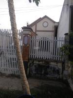 bán căn nhà đường nguyễn thị đặng dt nhà 520m2 có 7 phòng trọ thuê đường nhựa 6 mét