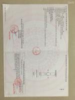 bán gấp 2 lô đường thông dự án becamex vĩnh tân đã có sổ đỏ giá 3ty250 chính chủ
