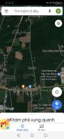 bán đất ấp 2 xã trừ văn thố cách đt 750 1km