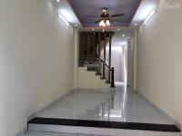 bán nhà phố tây trà 42m2 4 tầng 4pn full nội thất gần đường ô tô