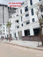 bán suất ngoại giao liền kề dự án roman plaza quận hà đông 0972087650