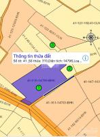 bán 19000m2 19 mẫu đất tại xã xuân đông h cẩm mỹ đồng nai giá 350 trsào lh 0935605866