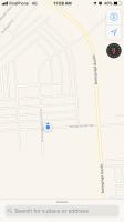 đất thổ cư 100 mặt tiền lộ giới 30m khu dân cư đông đúc lh 0942999545