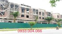 chính chủ bán shophouse 3 tầng 120m2 giá chỉ 33tr1m2 đất tại kđt centa city lh 0933004066