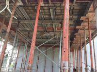 nhà mới xây cho thuê mặt tiền rộng rãi ngay trung tâm tp châu đốc