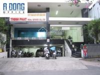 văn phòng toà nhà đường d1 thịnh phát building 51m2 14 trth bao thuế và phí quản lý