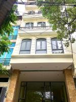 bán nhà liền kề khu lão thành cách mạng 7 tầng 1 hầm mặt tiền 58m giá 139 tỷ599m2 0963189826