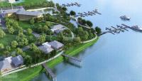 biệt thự sông đồng nai xã long hưng đối diện vincity quận 9 trả góp 4 năm 0 lãi suất