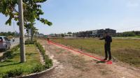 bán đất mặt tiền đường số 1 gần vòng xoay số 2 phường 5 tp vĩnh long chính chủ bán mrquang