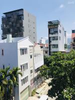bán nhà mặt tiền khu an nhơn sát dương đình nghệ nhà 4 tầng mái đúc 5 phòng giá 615 tỷ