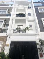 bán nhà gần đh ngân hàng chợ thủ đức đường hoàng diệu 2 xây 4 tầng giá 55 tỷ