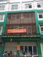 cho thuê nhà tại lê quang đạo 120m2 x 4 tầng 11m mặt tiền nhà hàng vp spa 0976075019