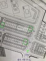 bán lô góc 2 mặt tiền trục chính 22 mét dự án khu phố châu âu kđt picenza thái nguyên