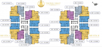 chính chủ bán chung cư thống nhất complex căn 1803 tòa b dt 8822m2 giá 295trm2 lh 0969749993