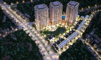 chính chủ cần bán căn hộ ct1b 2pn diện tích 58m2 tại chung cư hateco xuân phương