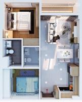 chính chủ sang nhượng căn hộ bcons miền đông 1 2 3pn rẻ nhất thị trường lh 0981374094