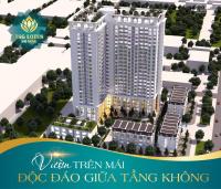 bán căn hộ full nội thất cao cấp quận long biên giá 21 tỷ căn 3pn h trợ 0 ls ck 3 gtch