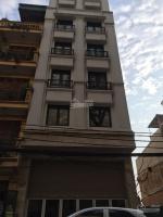 bán nhà mặt phố bà triệu hoàn kiếm hà nội diện tích 46m2 xây 8t ô góc 2 mặt thoáng mt 46m