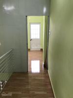 nhà đẹp tân hòa đông 27m2 1 lầu 2 phòng ngủ