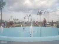 bán 2 lô đối diện công viên tại golden city đường 17m sổ riêng giá đầu tư