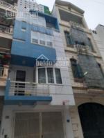 nhà mặt ngõ 112 đường trung kính đôi diện tích 80m2 x 5 tầng mặt tiền 5m đường rộng 10m có hè