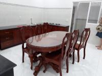 cho thuê nhà lầu phường phú hòa làm văn phòng công ty có nội thất 2 phòng ngủ giá 11trth
