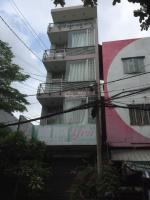 bán nhà mặt tiền đường phạm văn xảo 45mx22m 1 trệt 4lầu giá 152tỷ p phú thọ hòa q tân phú
