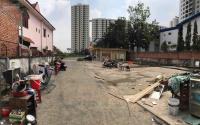 bán đất mặt tiền đường lương định của quận 2 tphcm