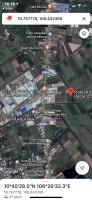 7480m2 đất vườn 2 mặt tiền xe container cách tl824830 400m giá 17 tỷ