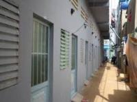 bán dãy trọ 30 phòng đang cho thuê kín phòng 2trp khách mua có thể tiếp tục cho thuê thu nhập
