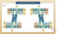 chính chủ bán căn 18 ct2a hà nội homeland tầng 10 đẹp nhất dự án ban công đn lh 0813666111