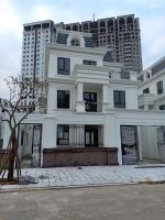 bán biệt thự dự án roman plaza tố hữu 1989m2 mt 15m 35 tầng 1 tum hoàn thiện ngoài 185 tỷ