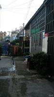 cho thuê nhà đường lê văn khương vào một sẹc phường thới an quận 12