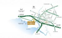 kẹt tiền bán nền lk5 56 dự án bà rịa city gate hưng thịnh giá 175tỷ120m2 chuẩn bị nhận nền