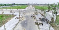 cần bán đất 152m2 đường lớn 30m ô tô đi vào được đồng kỵ bắc ninh 0947818902
