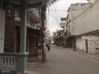 bán nhà 3 tầng mặt đường đào đô căn góc cách đường chợ hùng duệ vương 50m lh 0906069496