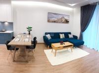 cho thuê căn hộ chung cư d2 giảng võ 85m2 2 phòng ngủ full đồ giá 15trtháng 0989862204