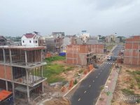 bán đất dự án phú hồng thịnh 6 diện tích 60m2 mặt tiền 22m giá 2 tỷ