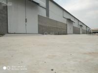 chính chủ cho thuê kho xưởng 500m2 1000m2 2000m2 tại văn giang hưng yên