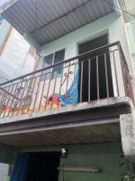 nhà hẻm 3m tân hóa 16m2 1 lầu 2 phòng ngủ sổ riêng