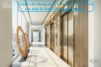 cần chuyển nhượng căn hộ 2pn dedge thảo điền mã căn b 0907 suất spa nnn lh 0901777664