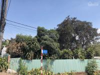 đất 2 mặt tiền tỉnh lộ 8 2500m2 giá rẻ cho nhà đầu tư