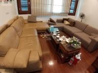 cho thuê biệt thự đồ xịn 4 phòng ngủ khép kín có gara ô tô sau vnpt bắc ninh 0913438588