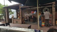 cần bán quán cafe đang kinh doanh dt 10x15m gần công chứng nhà rồng giá 785 tỷ