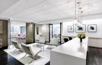 tòa văn phòng rất đẹp 100m2 9 tầng mặt tiền 12m rất hiện đại