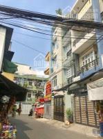 bán nhà hẻm xe tải nhựa 351 đường lê đại hành phường 11 quận 11 nhà đẹp vị trí đẹp dt 4 x 18m