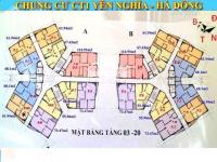 căn góc 6194m2 2pn ban công đông nam ct1 yên nghĩa chủ nhà cần bán gấp giá gốc chỉ 681 triệu